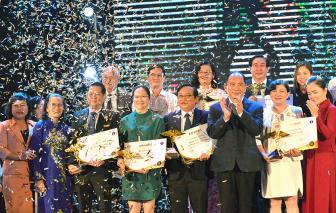 Cuộc chiến chống COVID-19 được nhấn mạnh trong Giải thưởng thành tựu y khoa Việt Nam 2020