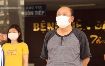 Bệnh nhân nặng nhất tại Bệnh viện Dã chiến số 2 được công bố khỏi bệnh, xuất viện