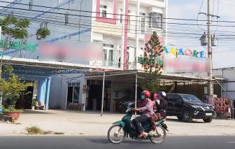 Nhân viên Trung tâm trợ giúp pháp lý Nhà nước tỉnh Cà Mau vào nhà nghỉ với vợ người khác