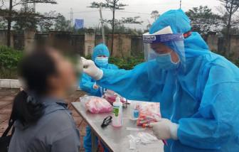 Nghệ An: Khai báo không trung thực khi về quê ăn tết, cô gái 23 tuổi bị phạt 15 triệu đồng