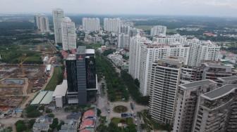 Ngày 27/2, lãnh đạo TPHCM đối thoại, tháo gỡ khó khăn cho doanh nghiệp bất động sản