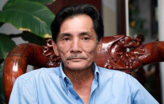 Nghệ sĩ Thương Tín nhập viện cấp cứu