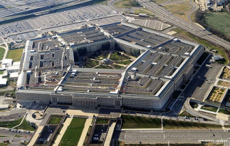 Quyết định quân sự đầu tiên của Tổng thống Joe Biden: Không kích Syria
