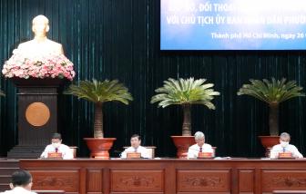 TPHCM: Nhiều chủ tịch UBND cấp xã than thiếu nhân lực