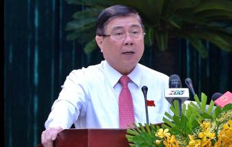 Vụ chùa Viên Giác: Chủ tịch Nguyễn Thành Phong đề nghị kiểm điểm trách nhiệm