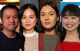 """4 nghệ sĩ Việt góp mặt trong """"bom tấn"""" của Disney là ai?"""