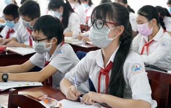 Chính thức: Học sinh Hà Nội quay lại trường từ 2/3
