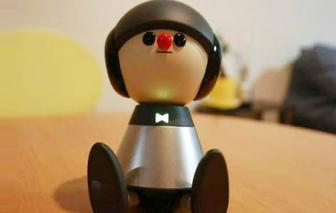 """Robot – """"bạn đồng hành"""" cùng cách ly mùa COVID-19 ở Nhật Bản"""