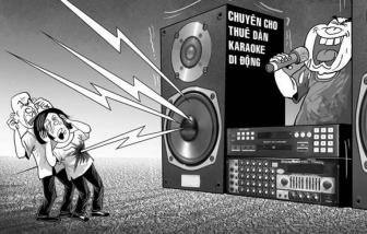 UBND TPHCM yêu cầu xử nghiêm karaoke vi phạm tiếng ồn