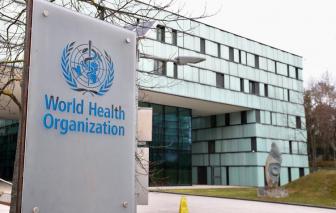 WHO: Tích trữ vắc-xin và bản quyền sở hữu trí tuệ đe dọa nguồn cung toàn cầu
