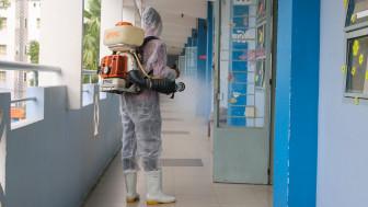 Học sinh quay lại trường: Khai báo y tế online - cần nhưng chưa đủ