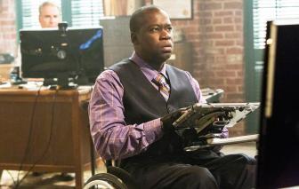 """Hollywood """"mở cửa"""" với diễn viên khuyết tật?"""