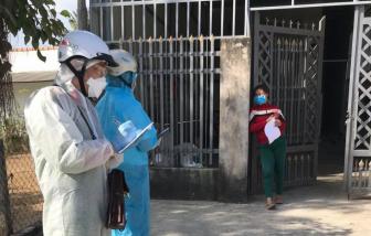 Bệnh nhân tái dương tính SARS-CoV-2 sau 7 ngày xuất viện, Gia Lai phong tỏa một khu dân cư