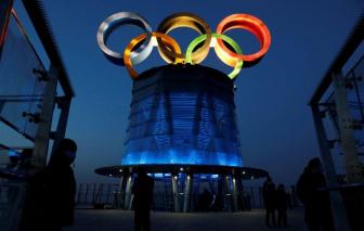 Đảng Cộng hòa kêu gọi Mỹ tẩy chay Thế vận hội mùa đông 2022 ở Trung Quốc