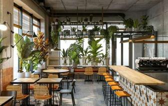 Hà Nội cho quán cà phê trong nhà hoạt động trở lại từ ngày 2/3