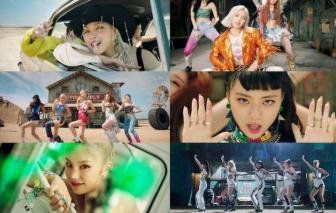 K-pop định hình thế hệ thần tượng mới cùng những thách thức