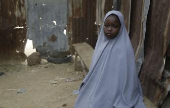 279 nữ sinh Nigeria bị bắt cóc đã được giải thoát