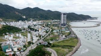 Bộ Xây dựng đề nghị nghiên cứu thêm phương án khác ngoài lấn biển NhaTrang