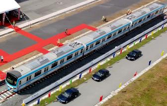 Chuyên gia nước ngoài dạy lái metro số 1 dự kiến lương hơn 500 triệu đồng/tháng
