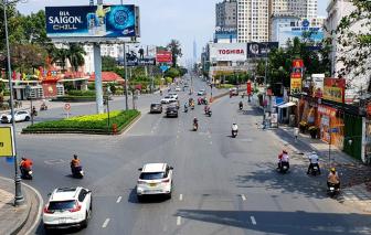 Kiến nghị xây tuyến đường 4.800 tỷ đồng giải tỏa ùn tắc khu vực sân bay Tân Sơn Nhất