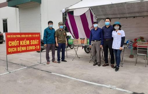 Bộ Y tế truy tặng kỷ niệm chương cho nữ nhân viên y tế ở Hải Dương tử nạn trên đường chống dịch về nhà