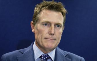 Bộ trưởng Tư pháp Úc phủ nhận cáo buộc hiếp dâm