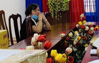 Cà Mau: Bắt tam giam một nữ giám đốc để điều tra hành vi lừa đảo