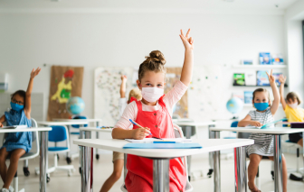 Những tiểu bang nào tồi tệ nhất đối với trẻ em Mỹ trong đại dịch?