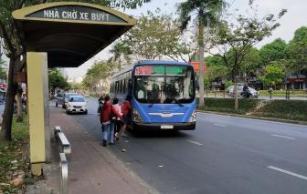 TPHCM lên kế hoạch tổ chức lại mạng lưới xe buýt