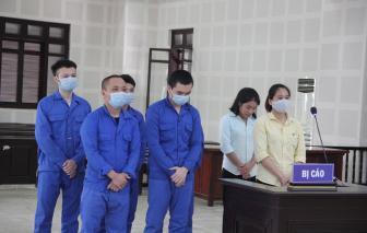 Chủ nhóm Facebook 'Tập đoàn phò' bị tuyên phạt 12 năm tù