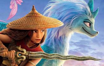 Phim Disney lấy cảm hứng từ văn hóa Đông Nam Á và những tranh cãi