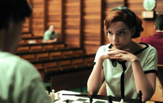 Phong cách thời trang mang dấu ấn The Queen's Gambit