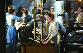 """""""Suffragette"""": Cuộc đời này còn có cách khác để sống!"""