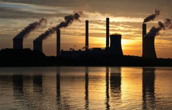 Sau đợt giảm kỷ lục nhờ COVID-19, lượng khí thải nhà kính bắt đầu tăng trở lại