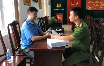 Thừa Thiên - Huế: Triệt phá thành công đường dây cá độ bóng đá với quy mô gần 20 tỷ đồng