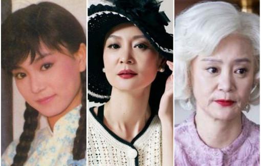 'Quỳnh Dao nữ lang' Lưu Tuyết Hoa ra sao ở tuổi 62?