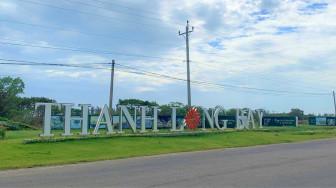 Dự án Thanh Long Bay xây dựng trái phép