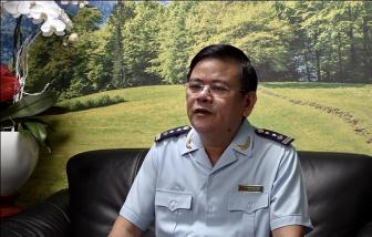 Khởi tố, bắt tạm giam Đội trưởng Đội Kiểm soát chống buôn lậu khu vực miền Nam