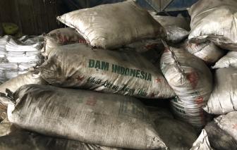 Khởi tố vụ sản xuất, buôn bán phân bón giả ở tỉnh Đồng Nai