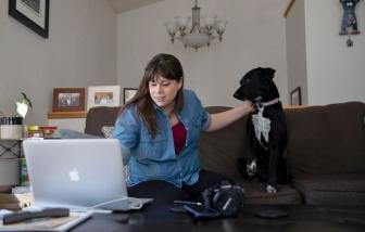 Phụ nữ vật lộn giành chỗ đứng trên thị trường lao động Mỹ