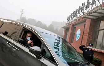 Thế giới vẫn mù mờ về nguồn gốc COVID-19 sau chuyến điều tra của WHO đến Trung Quốc