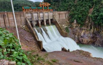 Thừa Thiên - Huế: Thủy điện từng bị phạt 500 triệu đồng được tích nước trở lại