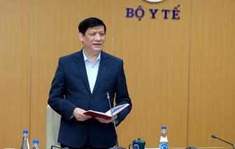 Bộ trưởng Nguyễn Thanh Long: Không để tai biến làm lung lay niềm tin với vắc xin ngừa COVID-19