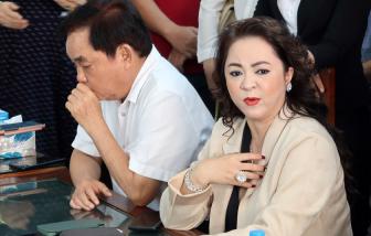 """Vợ ông Dũng """"lò vôi"""" đã nhận 12 tỷ đồng trả lại từ cha vợ cũ của """"thần y"""" Võ Hoàng Yên"""