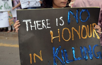 Ấn Độ: Giết hại phụ nữ không phải là cách giữ tôn nghiêm gia tộc