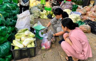 Gần 2.000 đơn hàng nông sản Hải Dương bán qua sàn thương mại