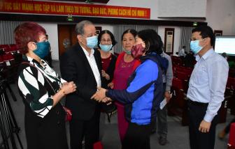 Thừa Thiên – Huế: Đối thoại với dân về dự án giải phóng mặt bằng Khu vực I di tích Kinh thành Huế