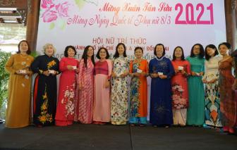 Hội Nữ trí thức TPHCM và Đồng Nai: Phối hợp để phát triển