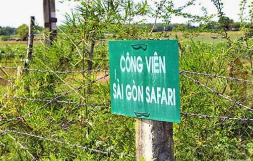 Điều chỉnh chính sách bồi thường cho người dân Khu đô thị Thủ Thiêm, Sài Gòn Safari, Đại học Quốc gia