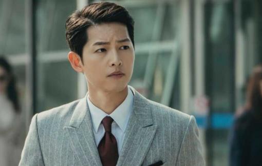 Song Joong Ki tái xuất hậu ly hôn: Có hay như tin đồn?